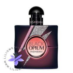 عطر ادکلن ایو سن لورن بلک اوپیوم استورم ایلوژن | Yves Saint Laurent Black Opium Storm Illusion
