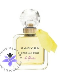 عطر ادکلن کاروِن دنس ما بول دی فلورز   Carven Dans Ma Bulle de Fleurs