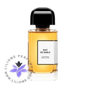 عطر ادکلن بی دی کی پارفومز نویت د سیبل   BDK Parfums Nuit De Sable