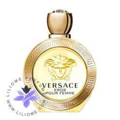 عطر ادکلن ورساچه اِروس زنانه ادو تویلت | Versace Eros Pour Femme EDT