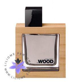 عطر ادکلن هی وود مردانه-قهوه ای 50 میل | He Wood