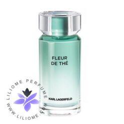 عطر ادکلن کارل لاگرفلد فلور دی د | Karl Lagerfeld Fleur de Thé
