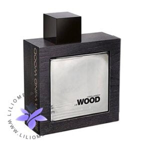 عطر ادکلن هی وود سیلور وایند وود 50 میل | He Wood Silver Wind Wood