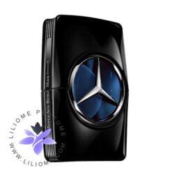 عطر ادکلن مرسدس بنز من اینتنس   Mercedes Benz Man Intense