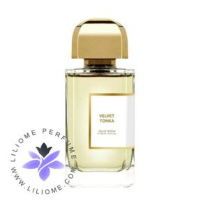 عطر ادکلن بی دی کی پارفومز ولوت تونکا   BDK Parfums Velvet Tonka