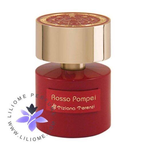 عطر ادکلن تیزیانا ترنزی روسو پمپئی   Tiziana Terenzi Rosso Pompei