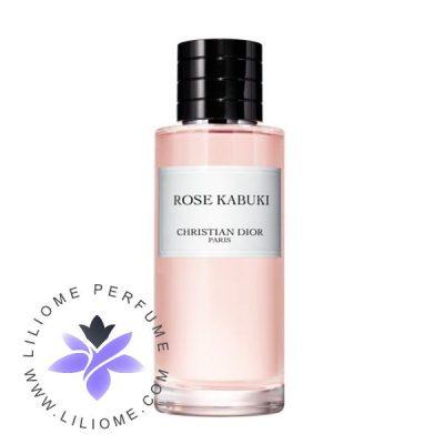 عطر ادکلن دیور رز کابوکی | Dior Rose Kabuki