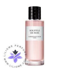 عطر ادکلن دیور سوفله دی سوی | Dior Souffle De Soie