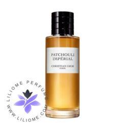عطر ادکلن دیور پتچولی ایمپریال | Dior Patchouli Imperial