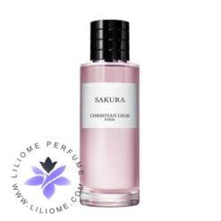 عطر ادکلن دیور ساکورا | Dior Sakura