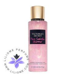 بادی اسپلش ویکتوریا سکرت پیور سداکشن شیمر | Victoria's Secret Body Splash Pure Seduction Shimmer