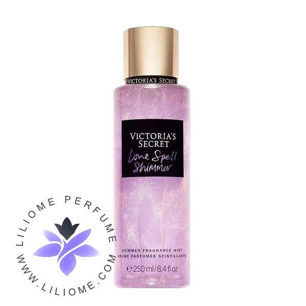 بادی اسپلش ویکتوریا سکرت لاو اسپل شیمر | Victoria's Secret Body Splash Love Spell Shimmer